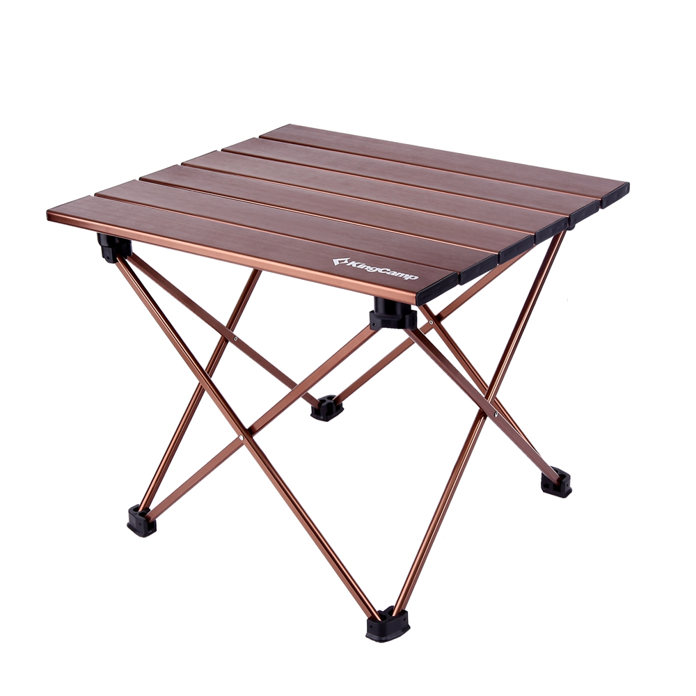 KingCamp Ultra-light Folding Table Outdoor Picnic Table for Camping Hiking Trekking<br><br>Aliexpress