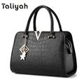 Luxury Handbags Women Bags Designer High Quality V Letter Shoulder Crossbody Bags For Women Messenger Bag