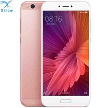 "Buy Xiaomi Mi5c Mi 5C Pinecone S1 Octa Core 3GB RAM 64GB ROM Cell Phone 5.15"" 1080P FHD 12.0MP Fingerprint ID MIUI 8 for $187.99 in AliExpress store"