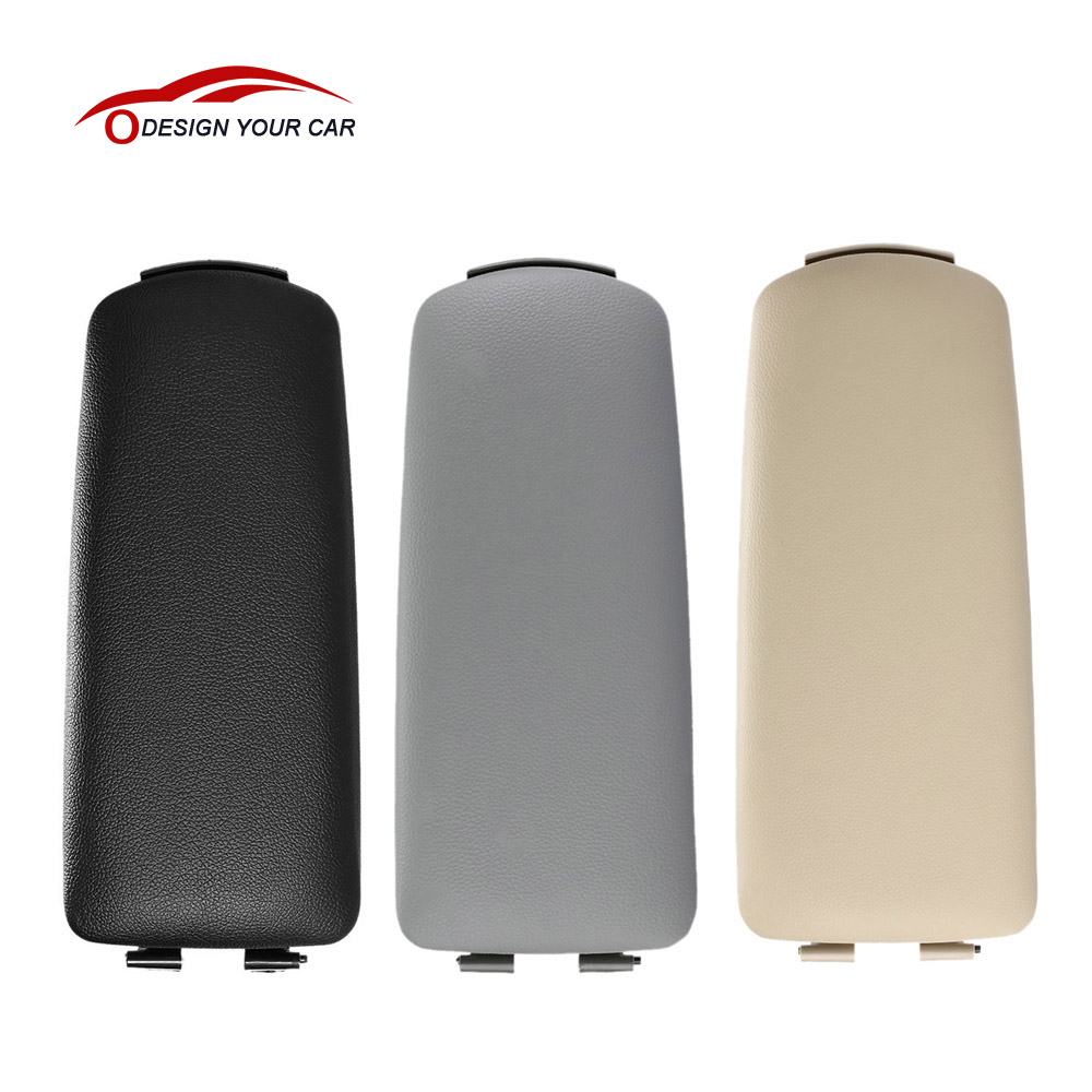 Car Style Center Console Armrest Cover for Audi A4 B6 B7 02-07 Automobile Accessories for Car(China (Mainland))