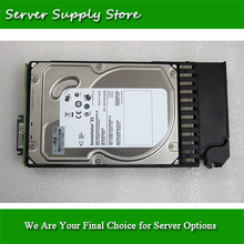 AG425A 300GB 15K M5314 FC EVA Hard Drive, Retail.(China (Mainland))