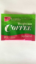 hot seller Slimupfuel weightloss green coffee 3 in 1 famous brand green tea and coffee drink