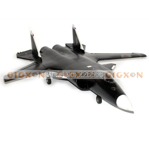 SU47 EDF Brushless RC Remote Control Jet Airplane Fighter Planes(China (Mainland))