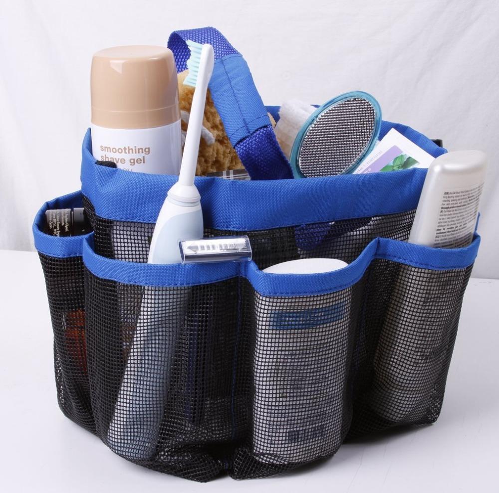 Caddy Organizer Bag Shower Caddy Tote Bag