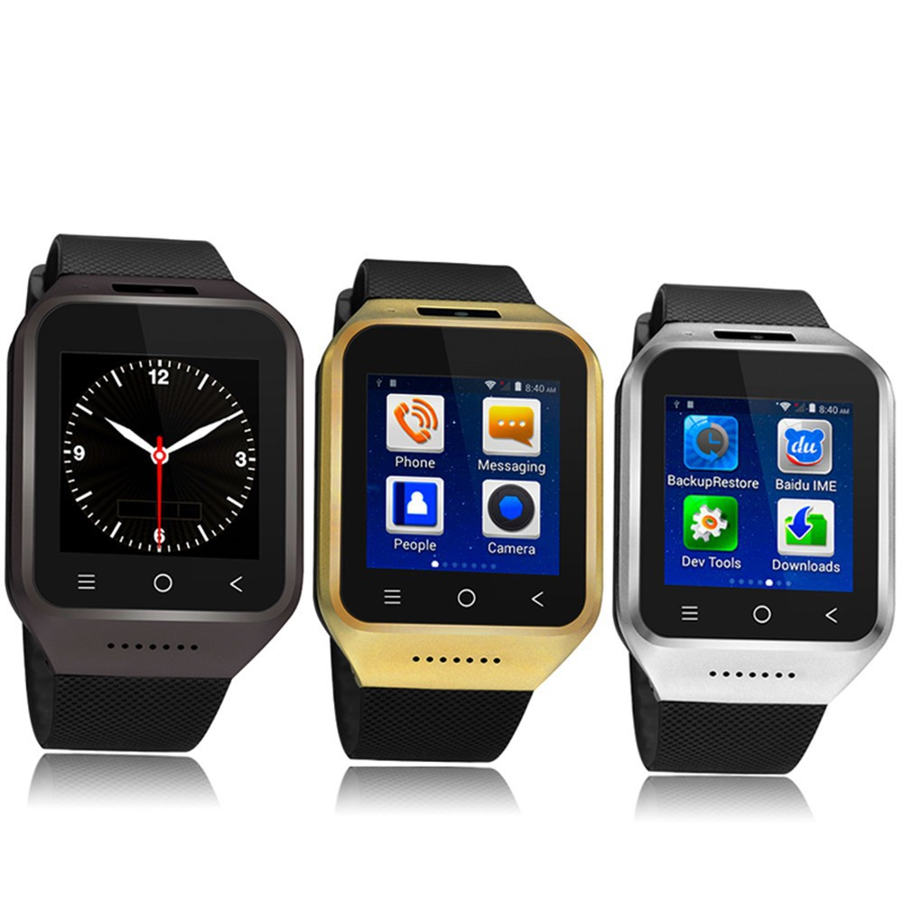 Smart Watch S8 Support SIM card Memory card smartwatch ...