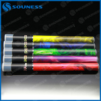 Nice SHISHA Time Popular Disposable Electronic Cigarette E Shisha E Hookah 500puffs 5 Colors 5 Flavors ( 1*shisha time)