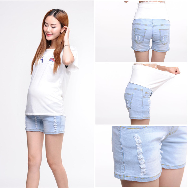 Wonderful New-2015-Fashion-Shorts-Women-High-Waist-Shorts-Side-Pockets-And-Back-Pocket-Leather-Short ...