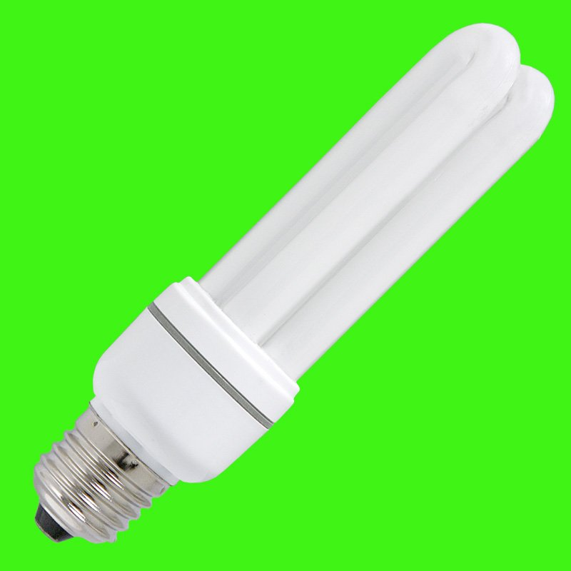 Energy Saving Lamp 2U 18w(China (Mainland))