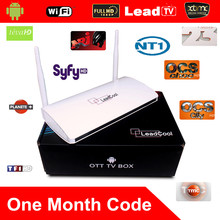 Iptv Set Top Box Q9 Android Tv Box Android 4.4 With One Months Free Iptv Account Arabic French Iptv Channels Canal
