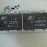 10PCS TNY280PN TNY280 DIP-7 Free Shipping(China (Mainland))