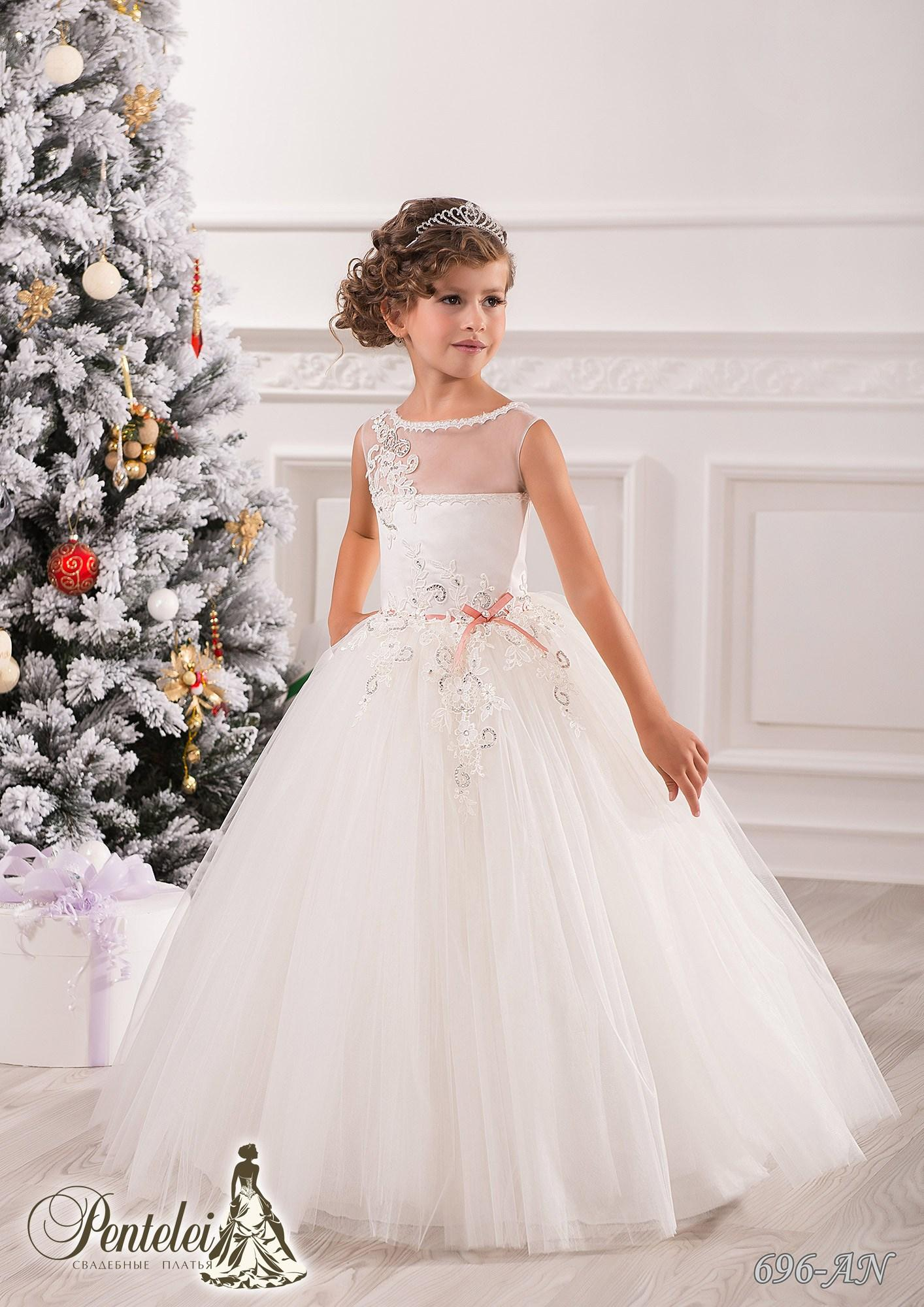 Beautiful jewel applique sash baby girl pageant dresses for Flower dress for wedding