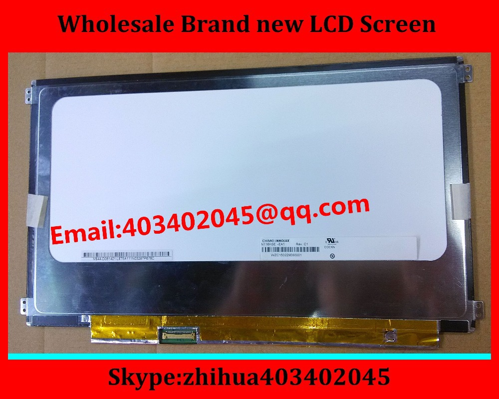 "Brand new A+ N116HSE-EA1 Laptop lcd screen 11.6""led display IPS led panel(China (Mainland))"