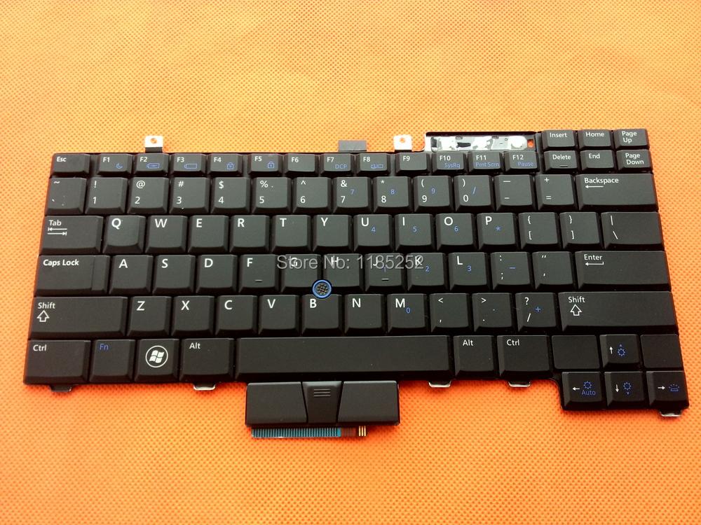 Как почистить клавиатуру ноутбука dell e6400 в домашних условиях