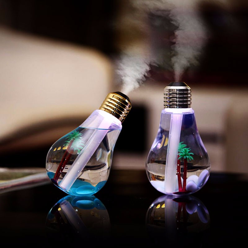 LED Air Humidifier with nigt light (6)