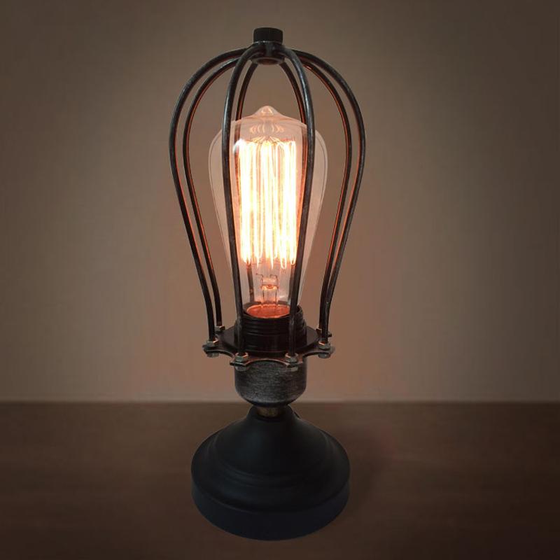 Table Lamps Retro