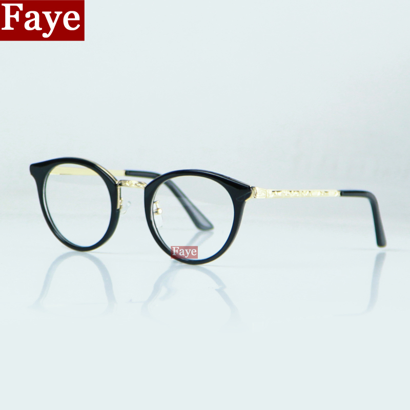 Eyeglasses Frame Trends 2016 : Aliexpress.com : Buy 2016 new Fashion eye glasses vintage ...