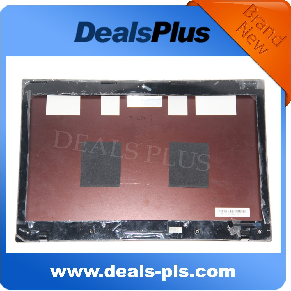 New Genuine FOR HP Probook 4520S LCD Back Cover &amp; LCD Bezel 600928-001 GRADE A-<br><br>Aliexpress