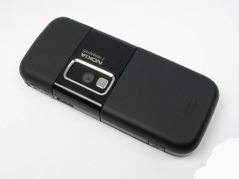 NOKIA 6233 3G cell phones original unlocked NOKIA 6233 phones bluetooth mp3 player free shipping Refurbished(China (Mainland))