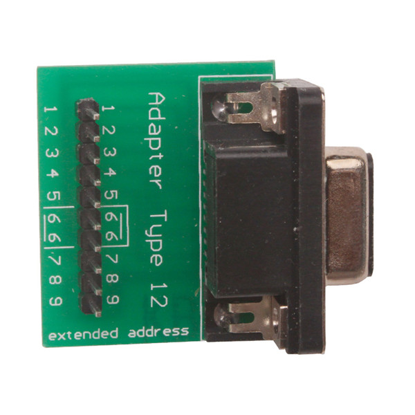 NEW Full Adaptors for All UPA USB Programmer With Free Shipping(China (Mainland))