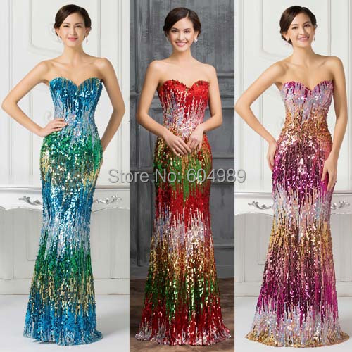 Вечернее платье Grace Karin 2015 abendkleider 75 Mermaid Evening Dresses вечернее платье grace karin 2015 vestido 75 mermaid evening dresses