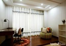 Smart Home Dooya Electric Thickened Curtain Track Automatic System Curtain Track Controlled by Remote and Mobile Phone