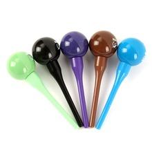 Оптовые Форма Lollipop Косметическая Водонепроницаемый Жидкая Подводка Eye Liner Карандаш Pen Макияж Y0622(China (Mainland))