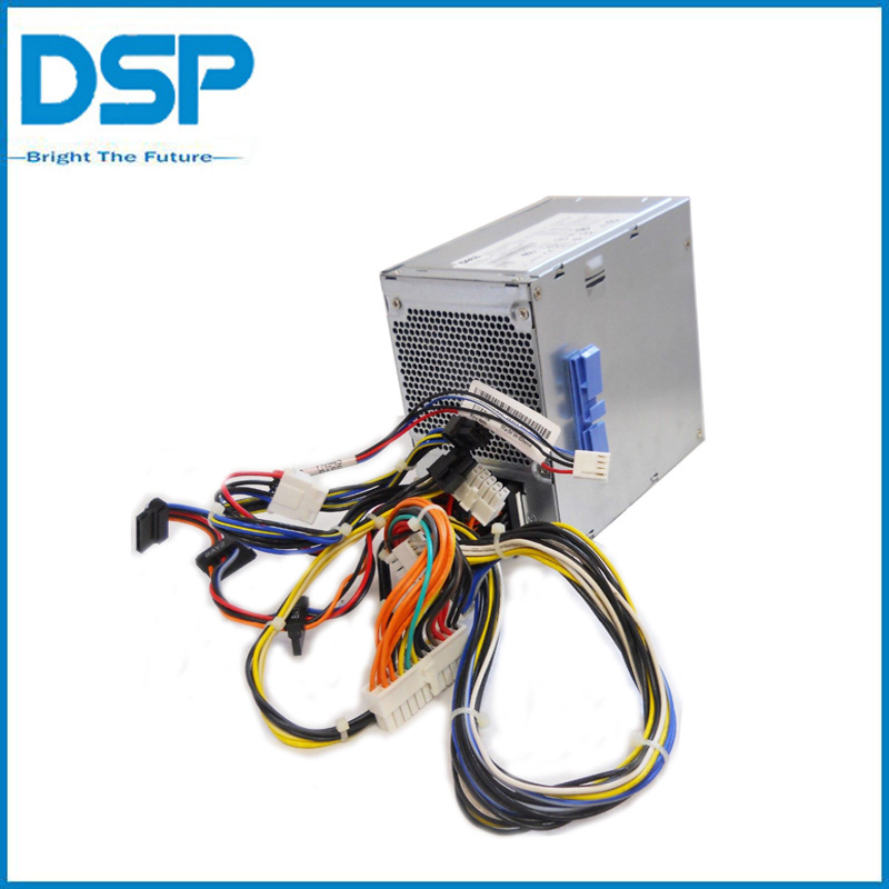 Original 875w PSU For Dell Precision Workstation T5400 Tower Systems Power Supply N875E-00 GM869 0GM869 CN-0GM869(China (Mainland))