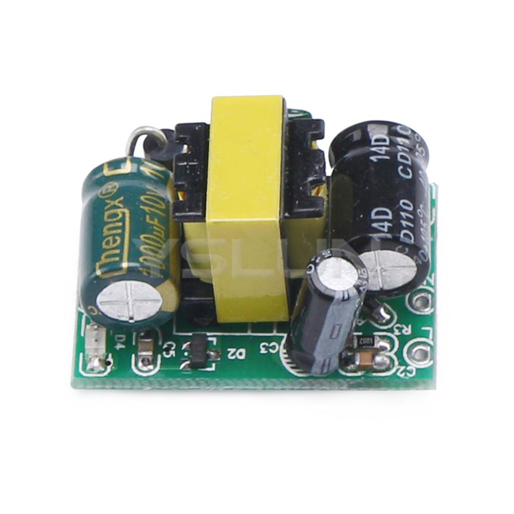 Power Adapter AC 90~240V 110V/220  to DC 5V Switching Power Supply Buck Voltage Regulator/ Power Converter /Drive Module<br><br>Aliexpress