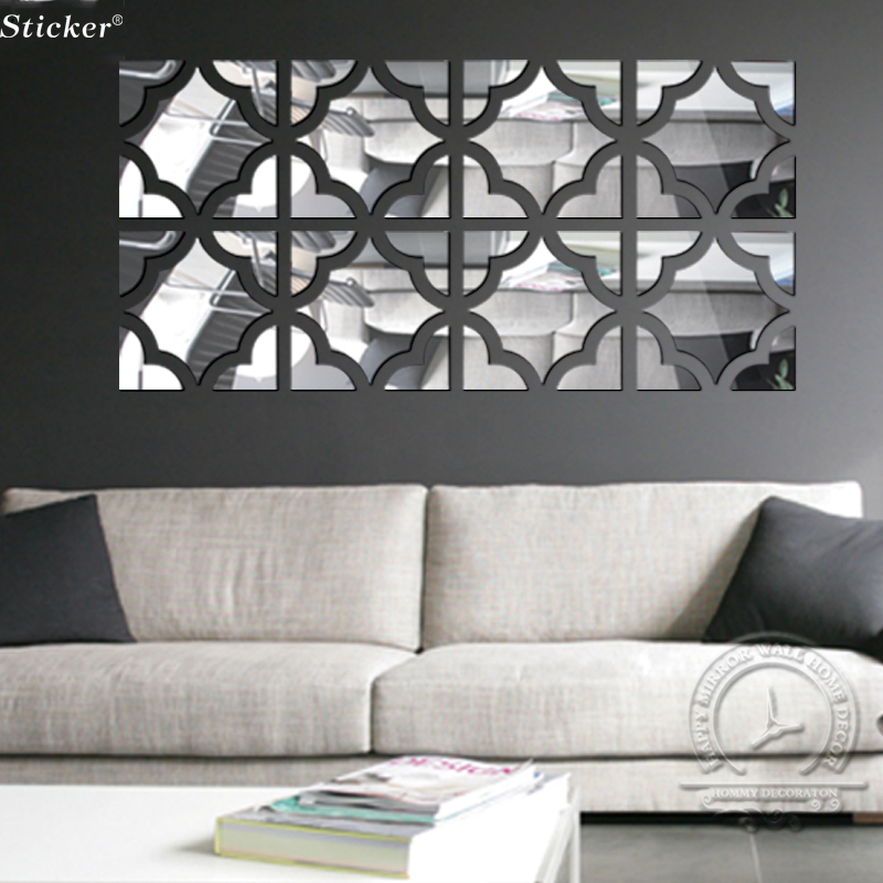 Mirrored Wall Decals 28+ [ mirror wall sticker ] | mirror wall stickers bright ideas