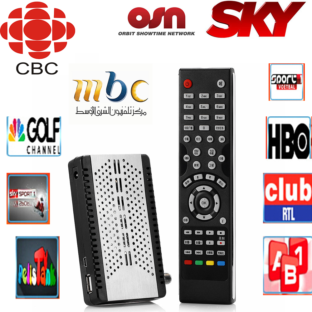 2016 best 1000+ live arabic iptv box Linux OS support USB wifi PK MAG 250 with 1 year IPTV account Europe set top box pk MAG254(China (Mainland))