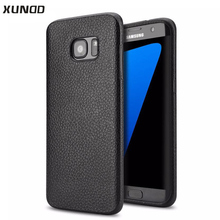 On sales ultra-thin soft silicone protective back case For Samsung Galaxy S7 Edge SM-G935F anti-knocked phone case for galaxy s7(China (Mainland))