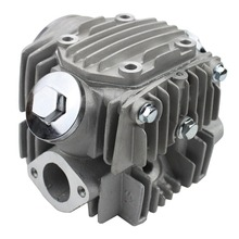 GOOFIT Completed Cylinder Head 110cc Engine for ATV Go Kart and Dirt Bike T30 Group-21