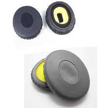 Save Artificial leather Ear ring cup Replacement Supra-aural Ear Cushions Ear Pads For Bose On Ear OE2 OE2i Headphones