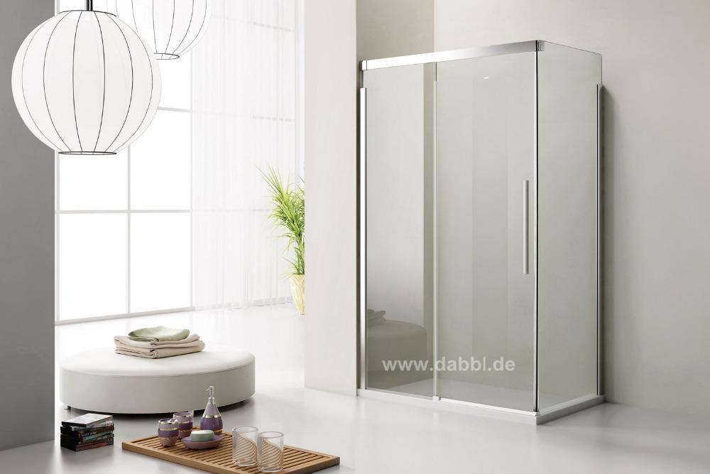 1200*800*1950mm Sliding Door Shower Enclosure Tempered Glass Shower Room DY-DMN821L(China (Mainland))