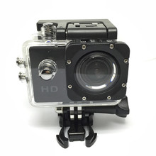 RC Helicopter Accessories Camera SJ4000 1080P Waterproof mini DVR Underwater Full HD Sports DV video Cam