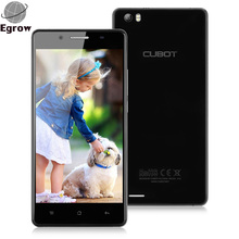 Original New CUBOT X16 MTK6735 1.3GHZ Quad Core Android 5.1 Unlocked 5.0inch Mobile Phone 2G/3G/4G Dual SIM Smartphone