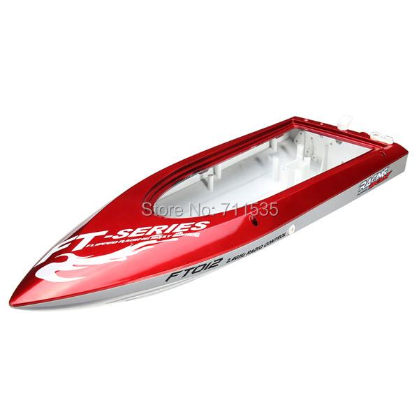 ft012 лодка