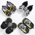 Fashion Newborn Baby Boy Kids First Walkers Loafers Shoes Infant Children Kids Babe Soft Soled Cute