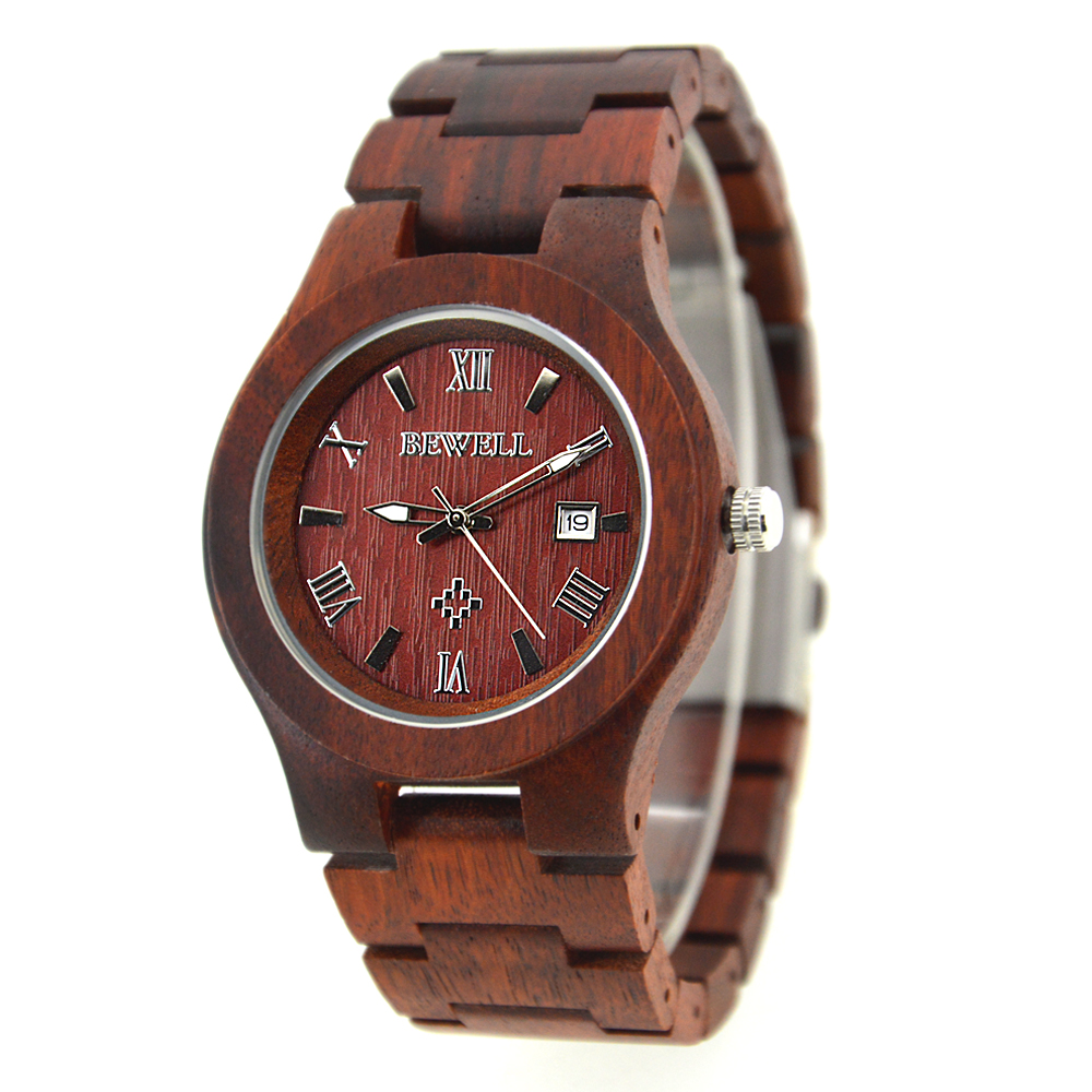 wood watches top luxury brand