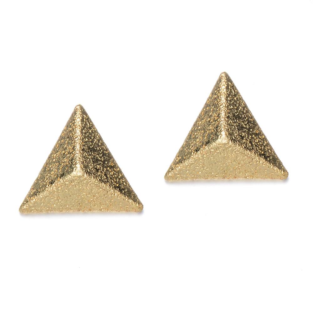 5 Pairs Earrings Sets Cone Ball Alloy Matte Stud Earrings For Women  Hotselling Cute
