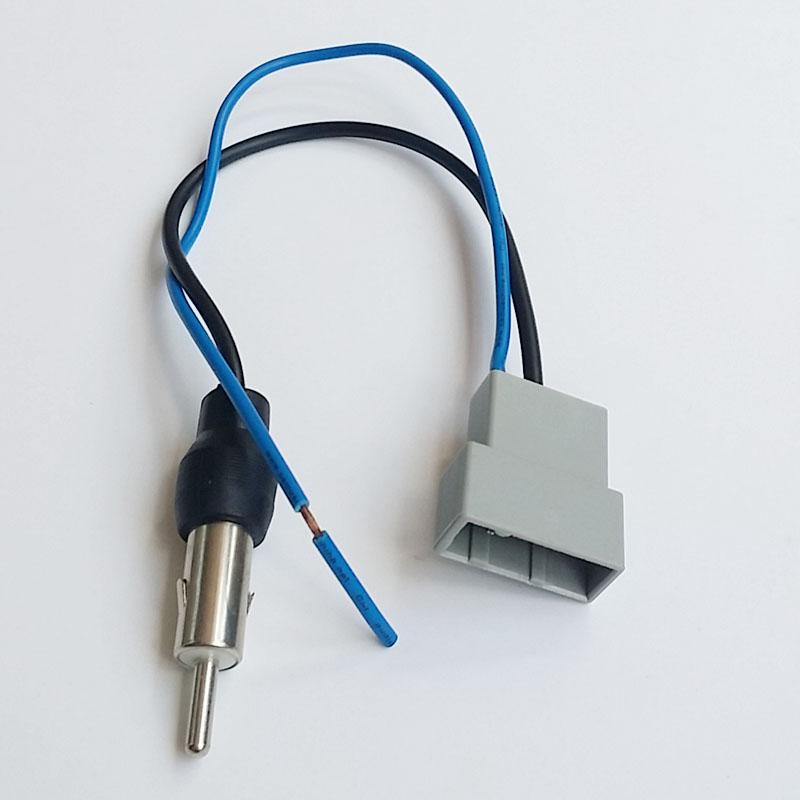 Cable de antena del coche compra lotes baratos de cable for Precio cable antena