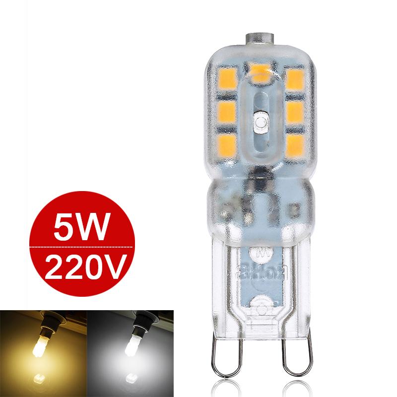 online kopen wholesale g9 mini led lamp uit china g9 mini. Black Bedroom Furniture Sets. Home Design Ideas