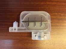 ink damper for mutoh eco solvent printer dx5/dx4 printhead transparant ink damper