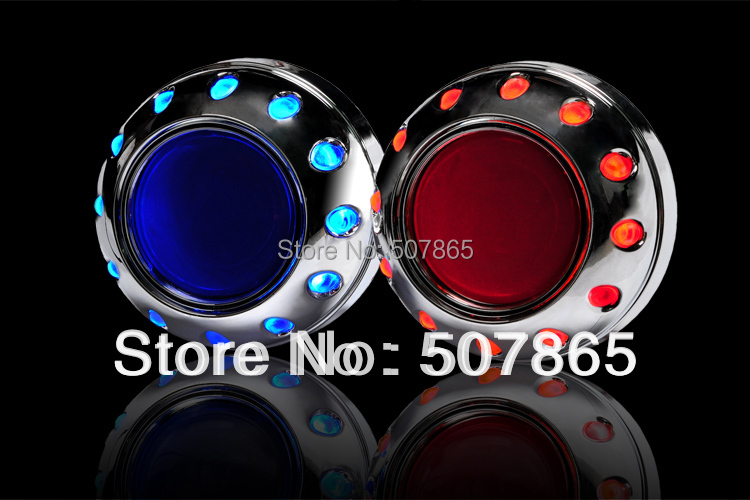 все цены на Система освещения EDCO 2.5 ga5 35w Kit онлайн