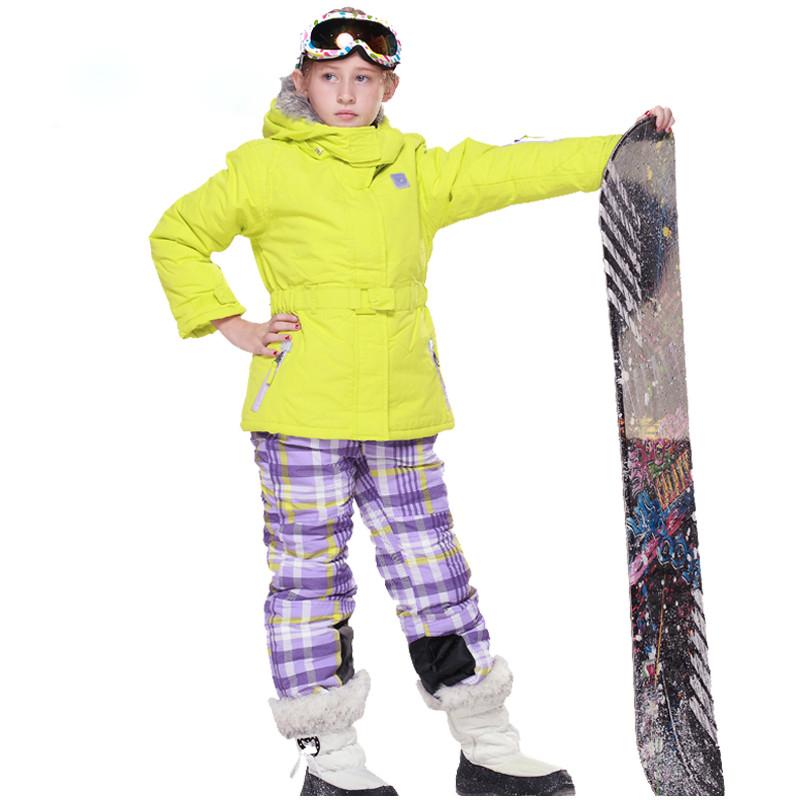 enfant combinaison de ski ensemble achetez des lots. Black Bedroom Furniture Sets. Home Design Ideas