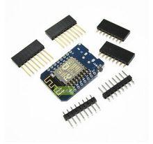 !!!D1 mini - Mini NodeMcu 4M bytes Lua WIFI Internet of Things development board based ESP8266 by WeMos(China (Mainland))