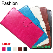 Buy New Design Fashion 360 Rotation Ultra Thin Flip PU Leather Phone Cases ZTE Blade X3 D2 for $3.98 in AliExpress store