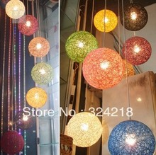 Wholesale Diameter:45cm, 7 color for choose, Holand Moooi Random Light Modern Suspension Pendant Lamp,free shipping(China (Mainland))