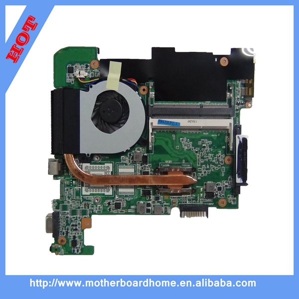 For Asus Eee PC 1215N/VX6 laptop motherboard mainboard GM Processor fully tested & working perfect(China (Mainland))