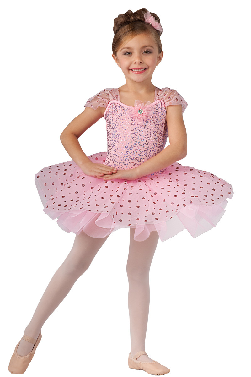 Group Dance With Properties